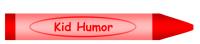 Kid Humor
