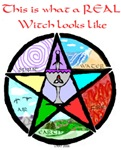 Witches' Pride 3