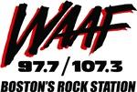 WAAF - Station Stuff