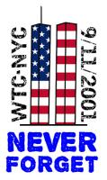 Never Forget (9/11)
