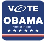 Vote Obama 2008