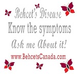 Know the symptoms-Ask
