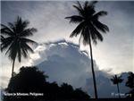 Eclipse in Mindanao