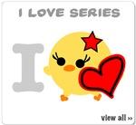 I Love Series