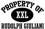 Property of Rudolph Giuliani