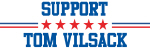 Support TOM VILSACK