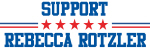 Support REBECCA ROTZLER