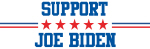 Support JOE BIDEN