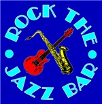 Rock The Jazz Bar