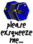 Please Exsqueeze Me