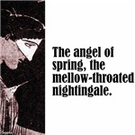 Angel of Spring, The