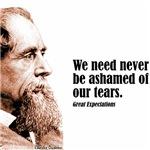 We Need Never