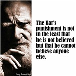 Liar's Punishment, The