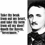 Take Thy Beak