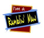 Ramblin' Man/Weylon Jennings