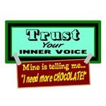 Trust Inner Voice