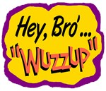 Wuzzup