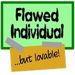 Flawed Individual