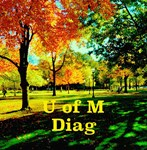 U of M Diag