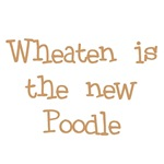 Wheaten is the new Poodle