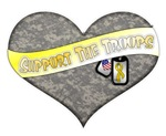 Support The Troops Banner