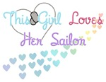 This Girl Loves Her Sailor