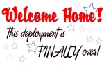 Welcome Home Stars