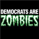 Democrat Are Zombies