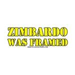 Zimbardo Was Framed