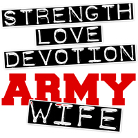 Strength, Love, Devotion
