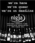 Here, queer, deadline.