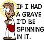 Jesus Spins
