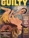 Guilty Detective Story Magazine