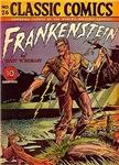 CC No 26 Frankenstein