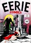 Eerie Comics No 1 (1947)