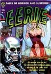 Eerie Comics No 1 (1951)