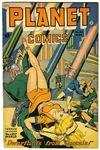 Planet Comics No 53