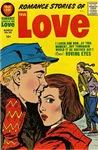 Romance Stories of Love 1959