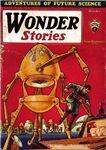 Wonder Stories Vol 3 No 5