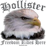 Hollister Freedom Eagle Men's