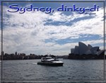 Australia, dinky-di