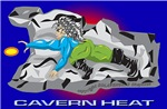 Solavengers Save The Earth &quot;Cavern Heat&quot;