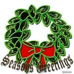 Christmas Presence Men's T-Shirts