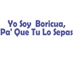 YO SOY BORICUA