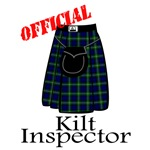 Here come the Kilts