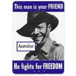 Australian Friend