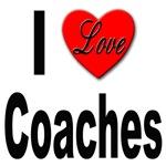 I Love Coaches
