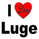 I Love Luge