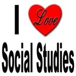 I Love Social Studies