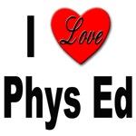 I Love Phys Ed